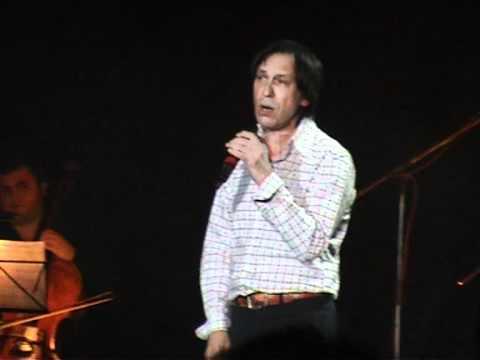 "Николай Носков live Одесса -""На меньшее я не согласен"""