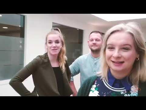 Werk in de Wijk VLOG | Wouter, Denise en Anouk