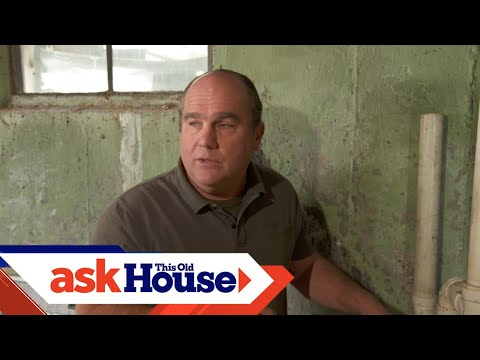 How to Diagnose Plumbing Drain Problems | Ask This Old House