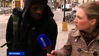 Франция переходит в ислам