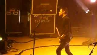 "Chevelle ""Jawbreaker""  War Memorial Auditorium, Nashville, TN  5.5.15"