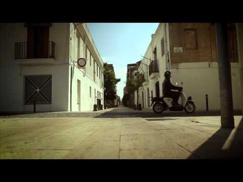 Xe máy điện Honda EV-neo