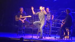 Scotty McCreery - NEW SONG - Very Emotional