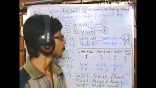 Genetics Problems 2 (dihybrid Cross)