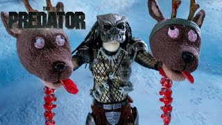 VIDEO: THE PREDATOR: HOLIDAY SPECIAL