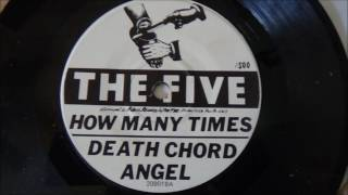 best version Angel of the morning by The Five