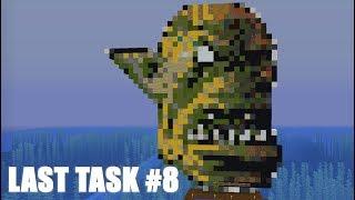 Last Task 3 #8 - БУНТ НА СЕРВЕРЕ и Эндер Казино!