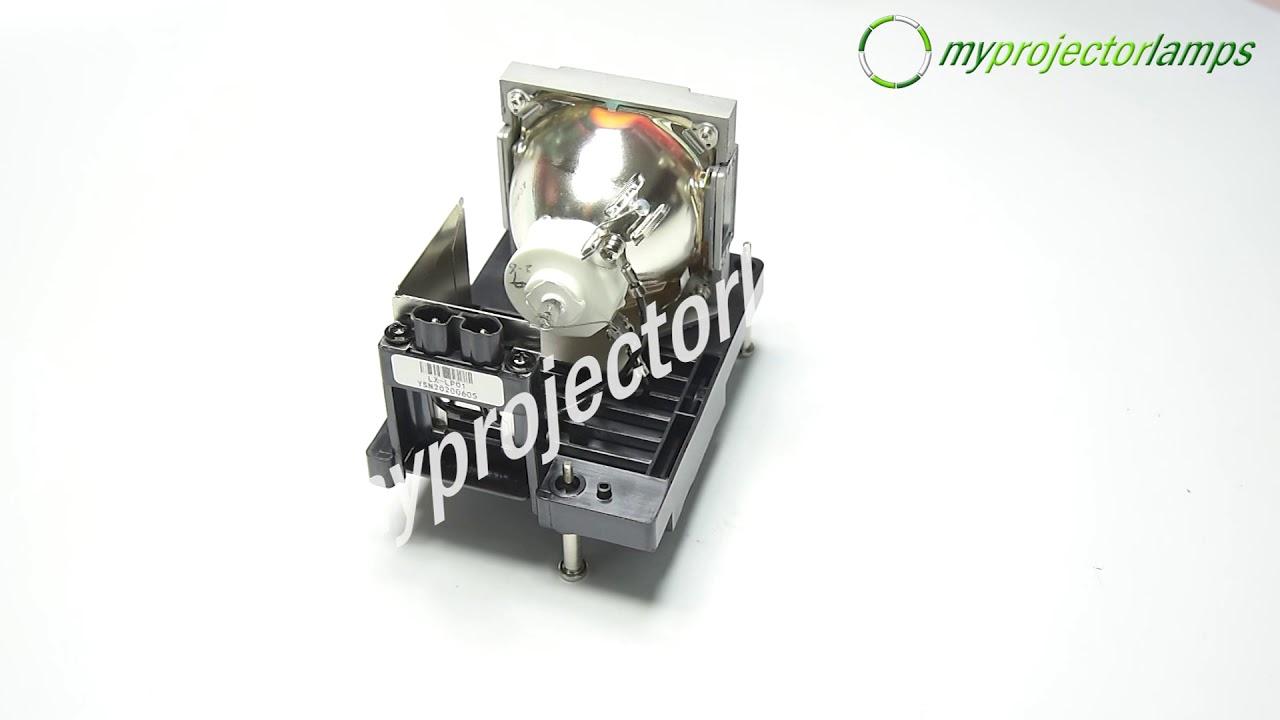 Canon LX-MU700 Projector Lamp with Module