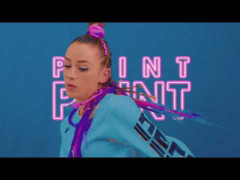 POINT POINT - ALL THIS (PDLX x MIK Dance Version) (видео)