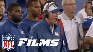 Best of Coaches Mic'd Up (2015)   NFL Films