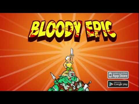 Video of Bloody Epic