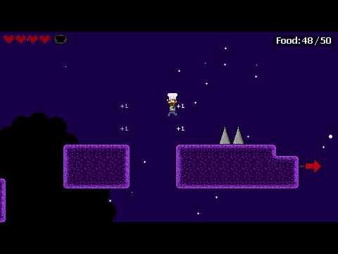 Perils of Baking  PS4 Level 2 thumbnail