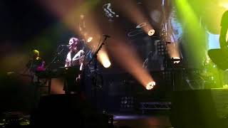 Slowdive don't know why roundhouse london 13/10/2017