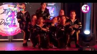 Lat Lag Gayee I Party On My Mind | Tune Maari Entriyaan | Sarfira | Step2Step Dance Studio