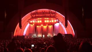 Dolly Parton   Pure & Simple Tour - Finale Hollywood Bowl 2016
