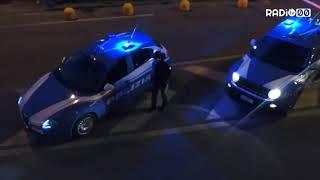 Raptus della gelosia: arresto 40enne