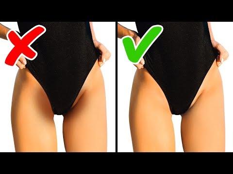Bereite deinen Körper mit 8 Schönheitstipps auf den Sommer vor