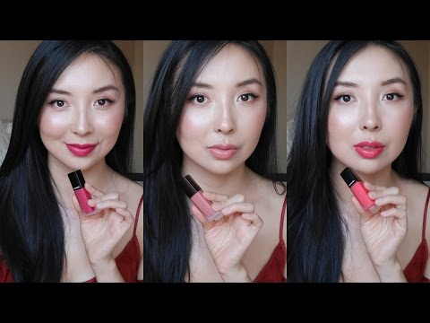 Le Rouge Duo Ultra Tenue Ultra Wear Liquid Lip Colour by Chanel #6
