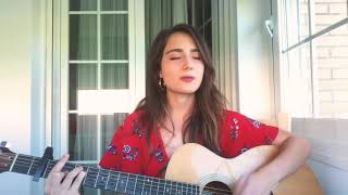 USTED~ cover by @juanmagan y @malarodriguez