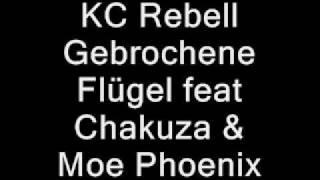 Kc rebell sieh es endlich ein lyrics