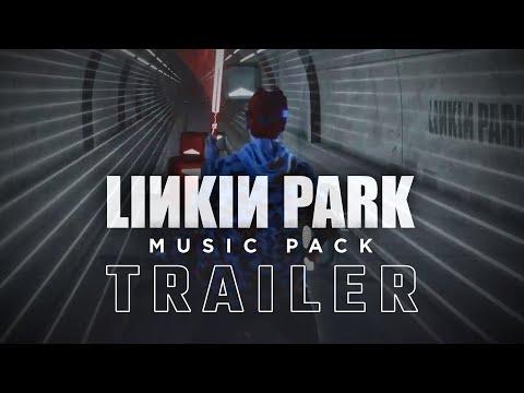 Linkin Park Music Pack de Beat Saber
