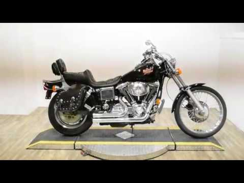 1999 Harley-Davidson FXDWG Dyna Wide Glide® in Wauconda, Illinois