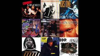 Best of Krs-One