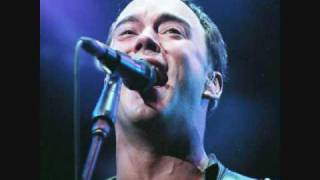 Dave Matthews Band -- Dive In plus Lyrics