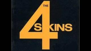 THE 4 SKINS - WONDERFUL WORLD