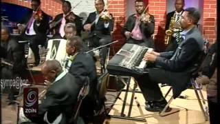مصطفى السني - صبابة - أغاني وأغاني 2014 - الحلقة الثالثة تحميل MP3