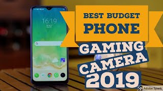 budget gaming phone 2019 malaysia - TH-Clip