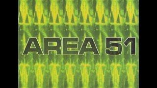 Rising Moon - Area 51 (Full album HQ)