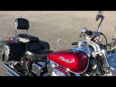 2007 Honda SHADOW SPIRIT VT750DCA7 at Indian Motorcycle of Northern Kentucky