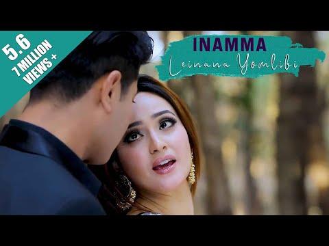 Leinana Yomlibi    Enamma Movie Official Music Video Release 2019