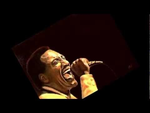 Otis Redding  Love man