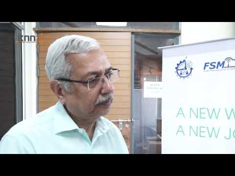 Are Indian SMEs ready for industry 4.0? AIA Director speaks to KNN India