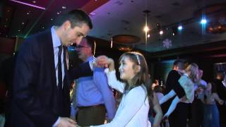 19th Annual Daddy Daughter Dance Highlights