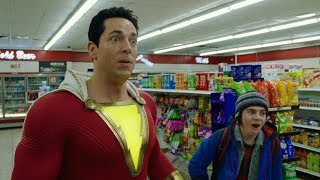 SHAZAM! | Official Teaser Trailer | DC Kids
