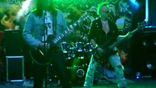 MEAN STREAK - Shine On (LIVE 2013)