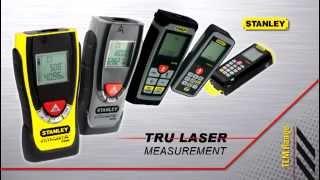 Stanley tlm i laser entfernungsmesser Самые лучшие видео