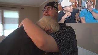 TRY NOT TO CRY CHALLENGE W/ DAD #2!
