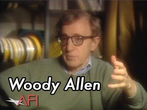 Video trailer för Woody Allen on GOODFELLAS