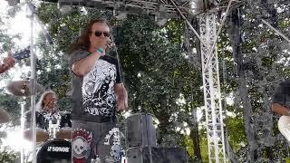 Video Jiří Schelinger revival Praha - Jsem prý blázen jen