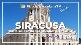 Siracusa Piccola Grande Italia