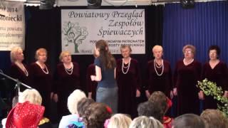 preview picture of video 'Zespół Czarna Jagoda  - Regionalny Przegląd Artystyczny MOŃKI 2014 - HD'