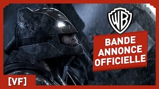 Trailer of Batman v Superman : L'Aube de la justice (2016)
