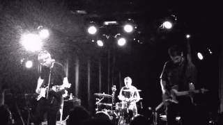 Motorama - Heavy Wave @sala_apolo - Barcelona