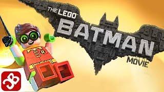 LEGO Batman Movie Game  - ROBIN Walkthrough part 2 - iOS/Android