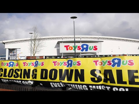A year after Toys R Us closed, toy makers are still readjusting to the loss of shelf space. That means slashing the number of styles, re-evaluating how they sell big toys and changing their packaging to squeeze into a smaller space at retailers. (April 9)