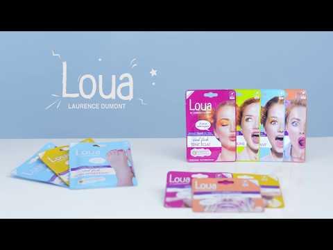 masques de beauté Loua
